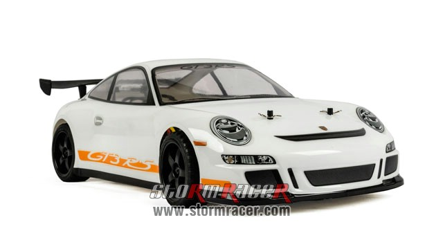 Porsche GT3-RS 1/10 Electric 2,4G (HSP RTR) 024