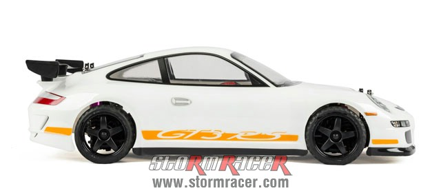 Porsche GT3-RS 1/10 Electric 2,4G (HSP RTR) 031