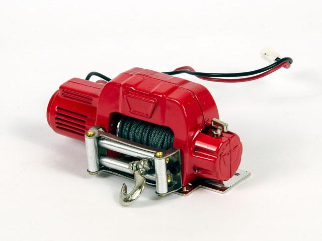 Automatic Winch 1/10 #CN-10254 004
