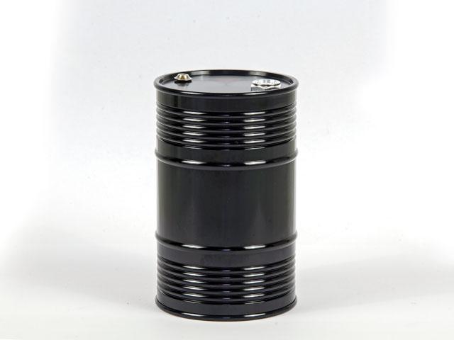 CNC Aluminum Oil Drum #FZ0001BL 006