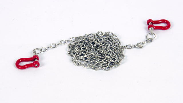 Metal Hinge Ring #FZ0009R 004