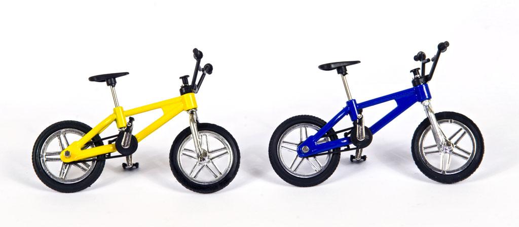 Xe đạp mô hình Model Bike #FZ0037Y 010