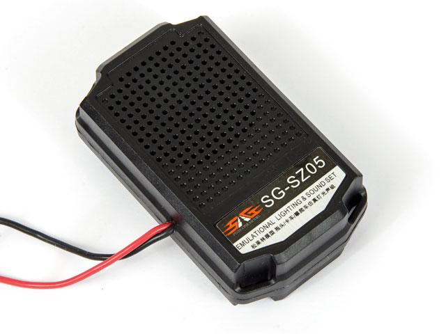 Sound System SZ-05 006