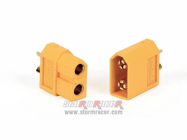 Amass Connector XT60 Set 002