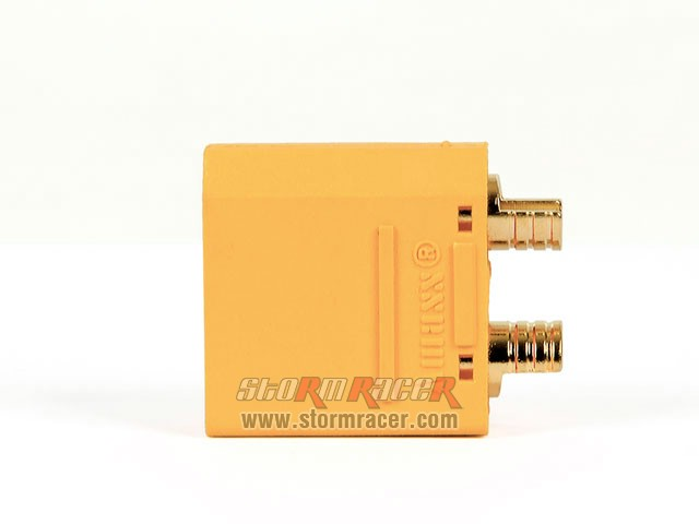 Amass Connector XT90 Male 003