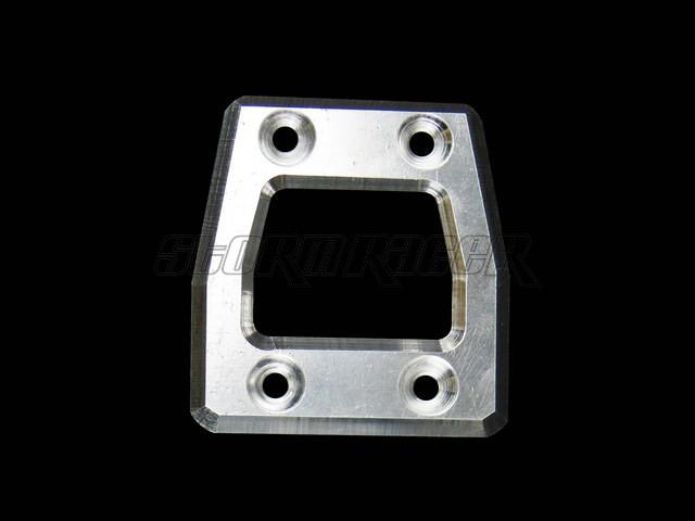 HongNor Skid Plate CNC XT-30A-SR (1P)