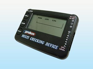 PROLUX Multi Checking Device #2721