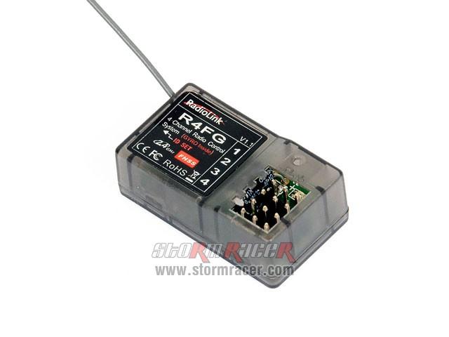 Receiver RadioLink R4FG 001