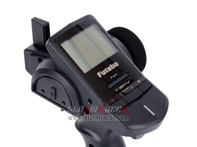 Remote Futaba 3PV 2.4G (4CH) 006