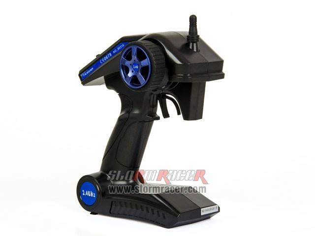 Remote GT-2 Blue 005