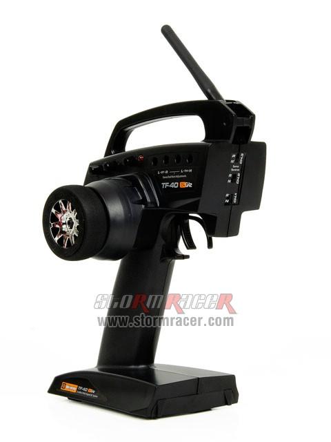 Remote HPI TF-40 2,4G 3CH 005
