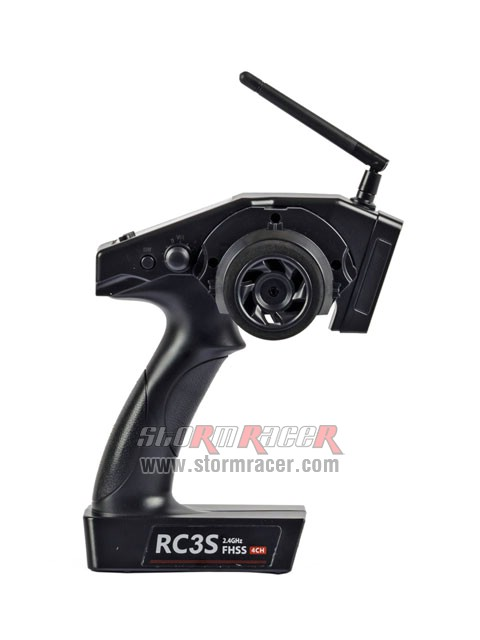 Remote RadioLink 2.4G (4CH) #RC3S 003