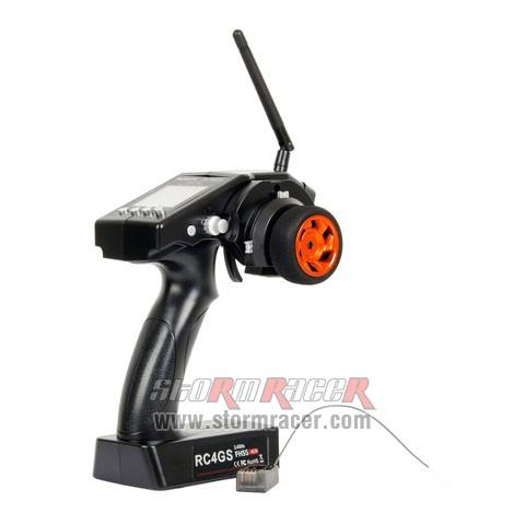 Receiver RadioLink RC4GS 2.4G (4CH) 004