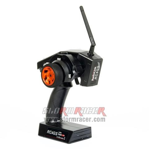 Receiver RadioLink RC4GS 2.4G (4CH) 007