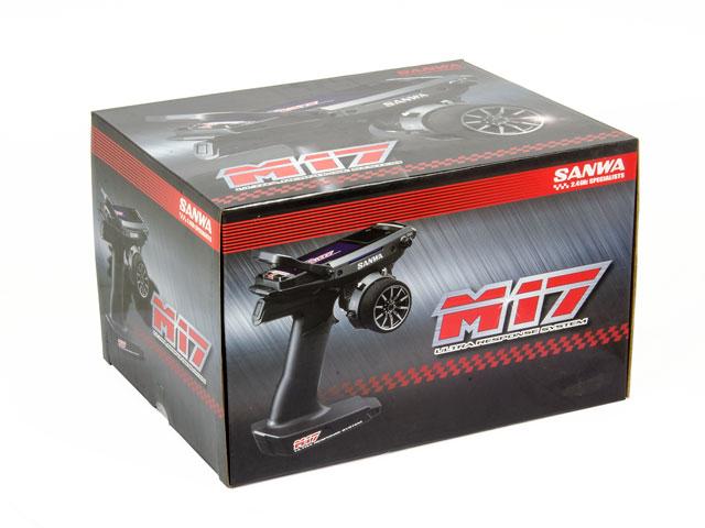 Remote Sanwa M17 001