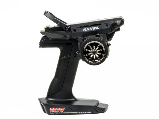 Remote Sanwa M17 011