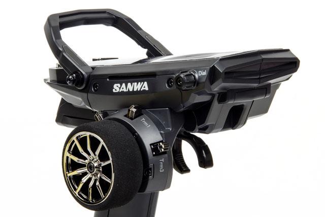 Remote Sanwa M17 014