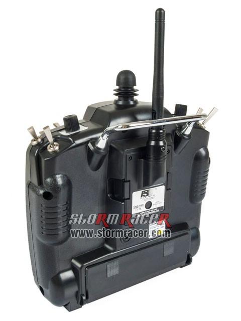 Remote 2.4G Fly-Sky FS-TH9X (9CH) 013