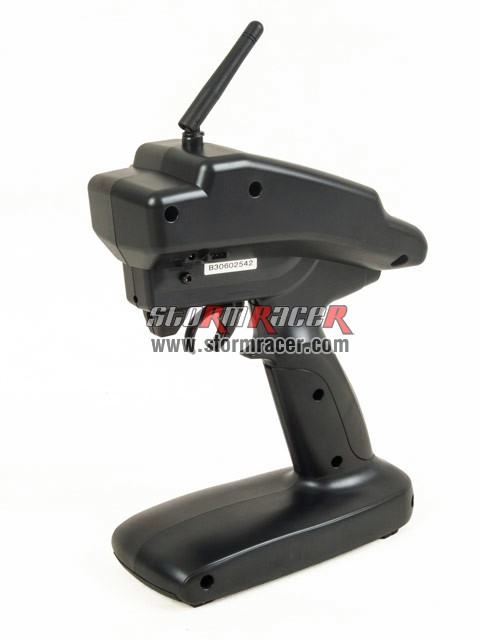 Remote 2.4G Futaba 4PLS (4CH) for Pro Racing
