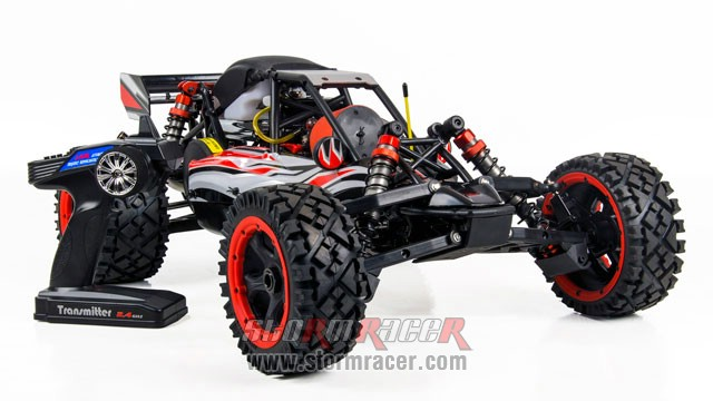 Rovan Baja-Q RWD 29cc 002