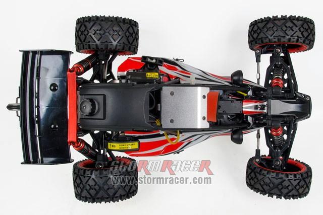 Rovan Baja-Q RWD 29cc 011