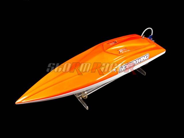 SANTANA Brushless Super Speed 180A kit 90%