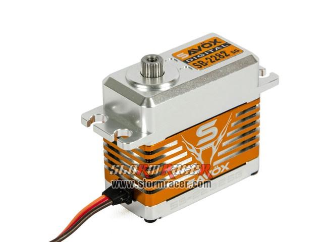 Savox Digital Servo SB-2282SG 005