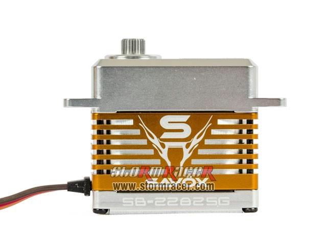 Savox Digital Servo SB-2282SG 006