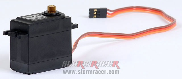 PowerHD Analog Servo HD-1501MG