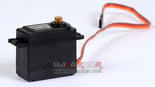 PowerHD Analog Servo #HD-9001MG 012