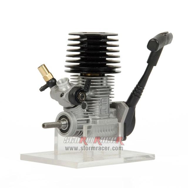 SH Engine 18 Nitro for 1/10 car (Black Head) 007