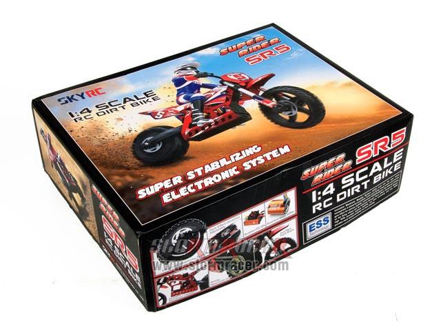 Moto Super Rider SR5 001