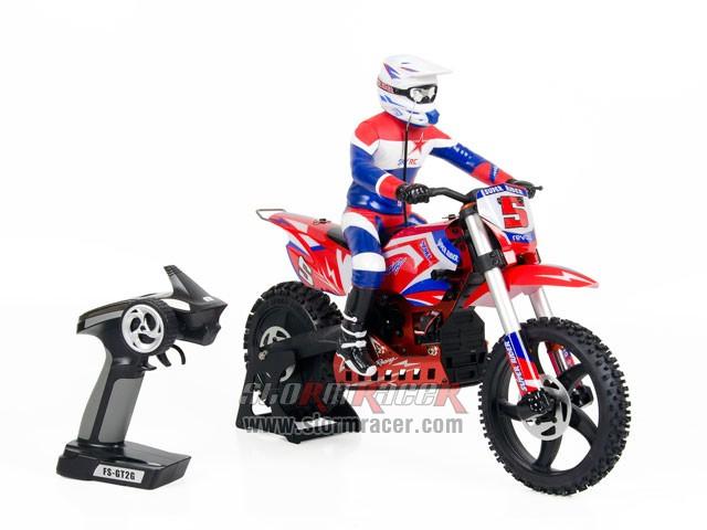 Moto Super Rider SR5 004