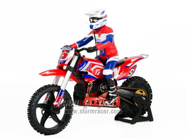Moto Super Rider SR5 005