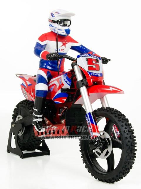 Moto Super Rider SR5 009
