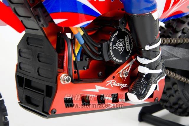 Moto Super Rider SR5 015