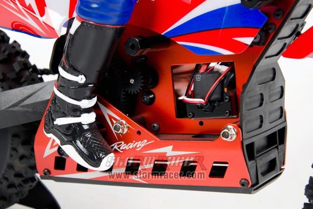 Moto Super Rider SR5 016