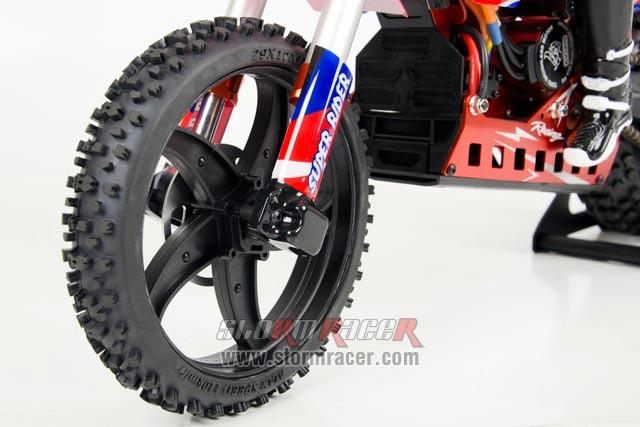 Moto Super Rider SR5 017