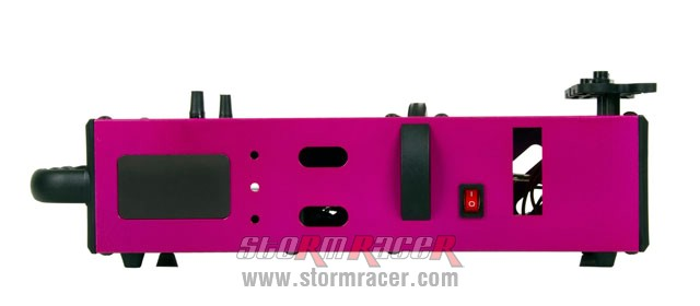 HSP Table Starter with 2 Ni-MH 7,2V 3000mAh 005