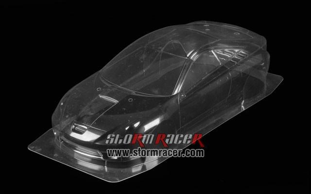 Tamiya 1/10 Body Toyota Celica #50857 004