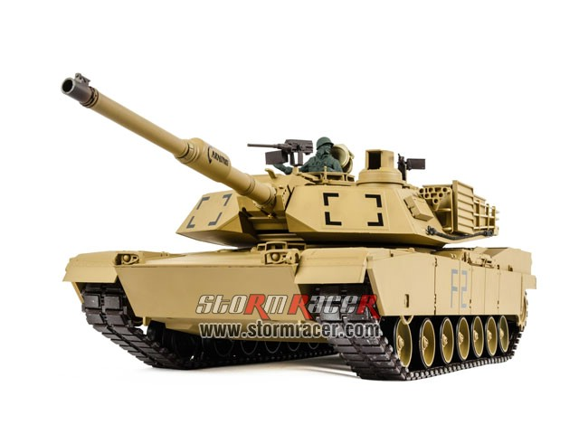 US M1A2 ABRAMS xích kim loại 004