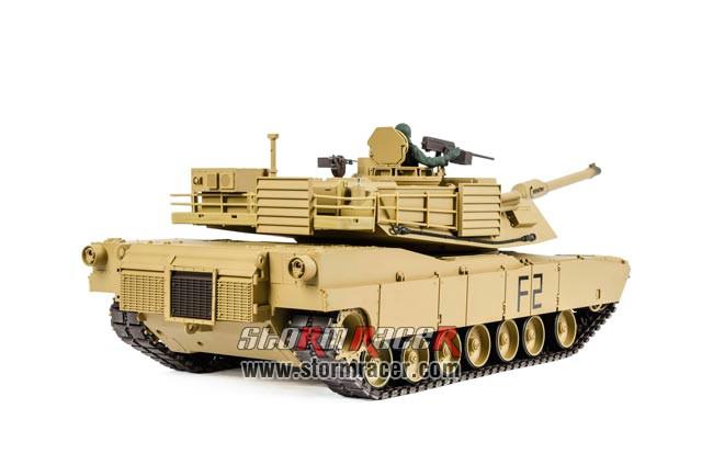 US M1A2 ABRAMS xích kim loại 016