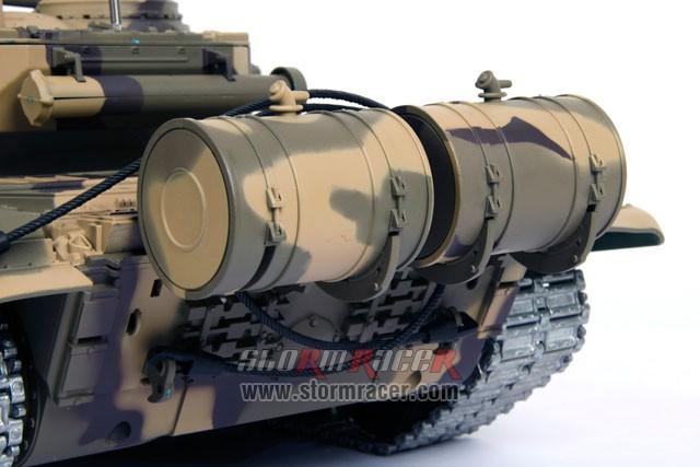 Tank Russian T90 1/16 Xích Kim Loại (RTR 2.4G) 017