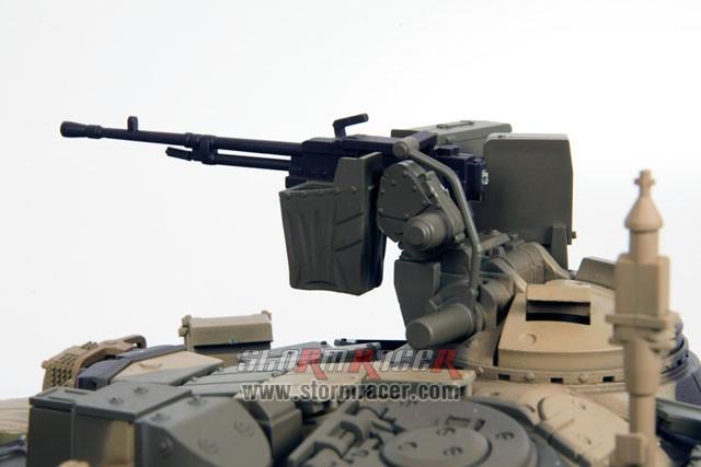 Tank Russian T90 1/16 Xích Kim Loại (RTR 2.4G) 022