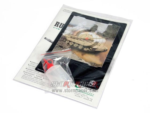 Tank Russian T90 1/16 Xích Kim Loại (RTR 2.4G) 029