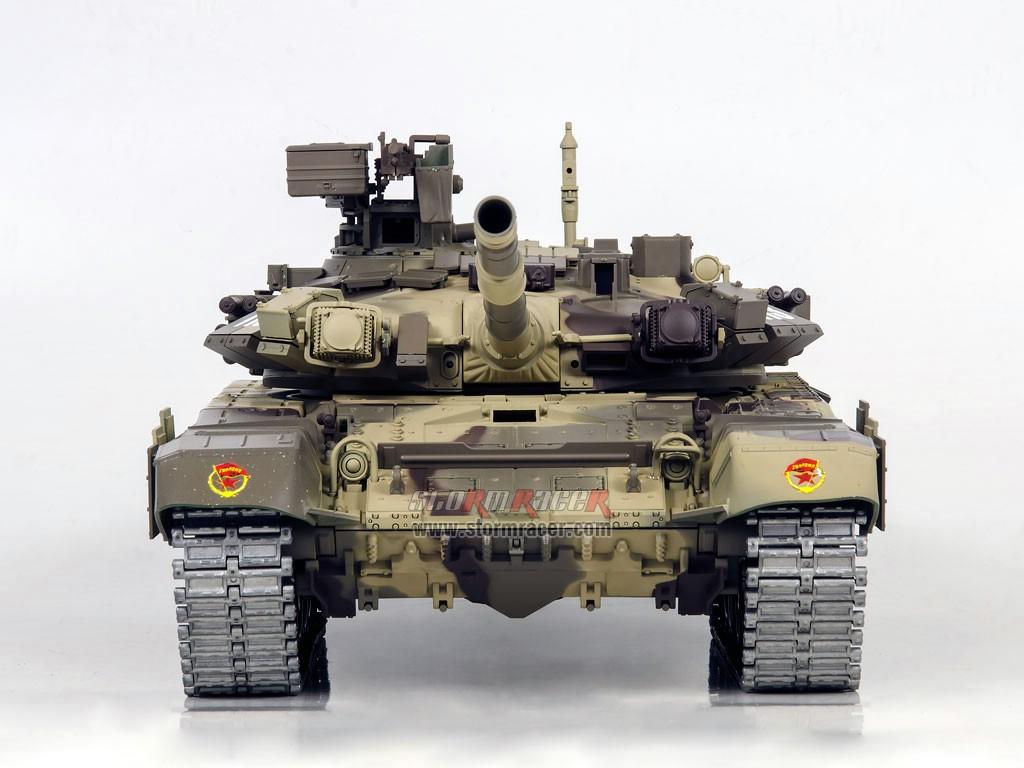 Tank New T-90 v.6.2 (Upgrade 2019) 010