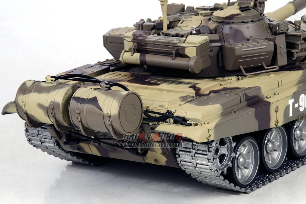 Tank New T-90 v.6.2 (Upgrade 2019) 019
