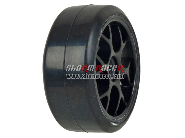 Hongnor 1/10 Onroad Tires Set I-40 (2P)