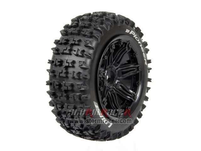 Louise 1/5 B-Pioneer for Baja Front (2P) 006