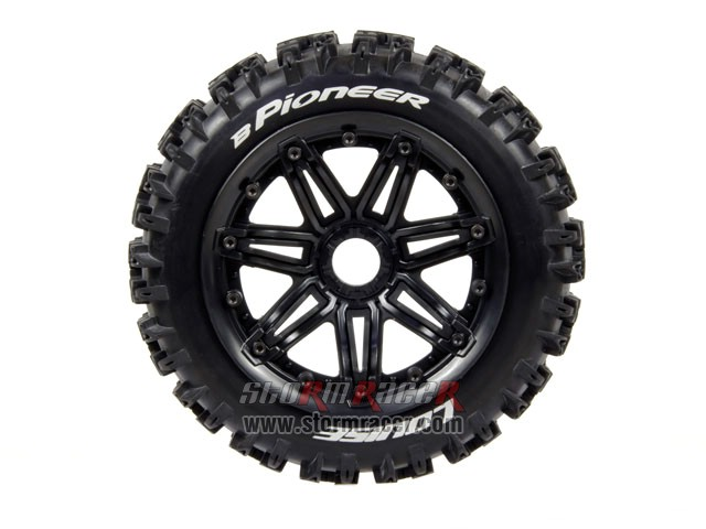 Louise 1/5 B-Pioneer for Baja Front (2P) 007